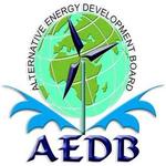 300px-AEDB_logo