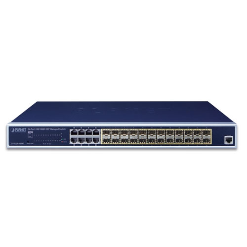 GS-5220-16S8C / GS-5220-16S8CR